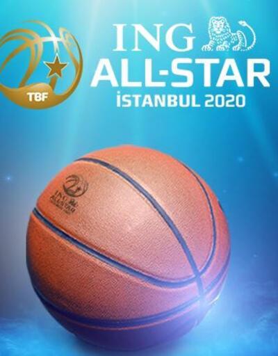 ING All-Star 2020'de tribünler çocukları destekleyecek
