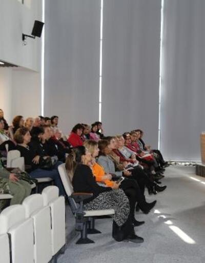 Girişimci Kadınlar Projesi tamamlanıyor