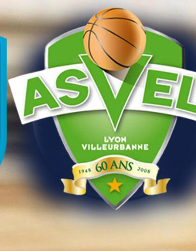 Anadolu Efes Asvel Villeurbanne basketbol maçı ne zaman, saat kaçta, hangi kanalda?