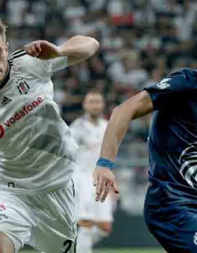 Beşiktaş Dorukhan'la 3 yıllık anlaşmaya vardı