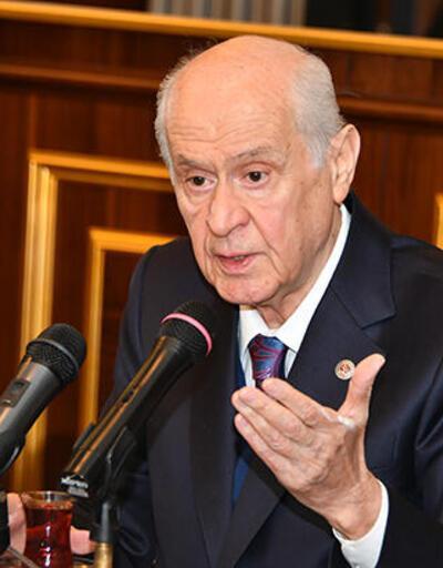 MHP'nin Kılıçdaroğlu raporu hazır; Suç duyurusunda bulunacak