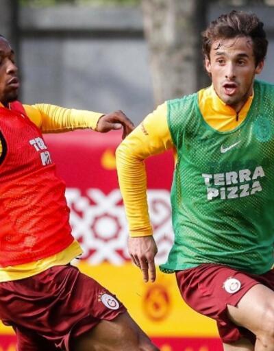 Galatasaray'da 3 transferin lisansı çıkarıldı