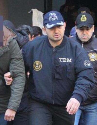 51 ilde FETÖ operasyonu: 82 kişi tutuklandı