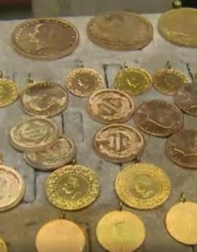 Altın fiyatları 18 Ocak 2020… Hafta sonu çeyrek altın ne kadar, gram altın kaç lira?
