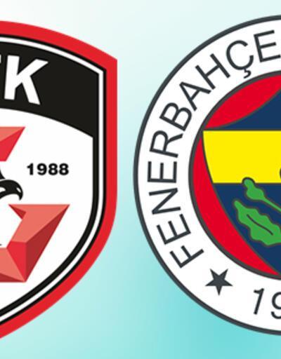 Gaziantep Fenerbahçe lig maçı ne zaman, saat kaçta, hangi kanalda?