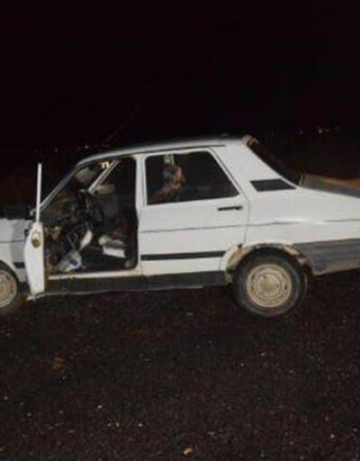 Şanlıurfa'da bomba yüklü araç ele geçirildi! Çok sayıda gözaltı var...
