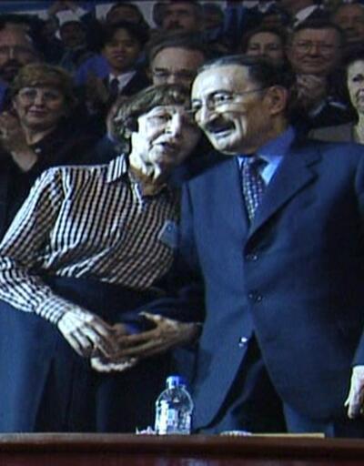 Siyasetçiler Rahşan Ecevit'i andı