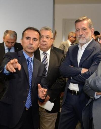 Bursa, Türkiye'nin otomobili için inovatif projelere odaklandı