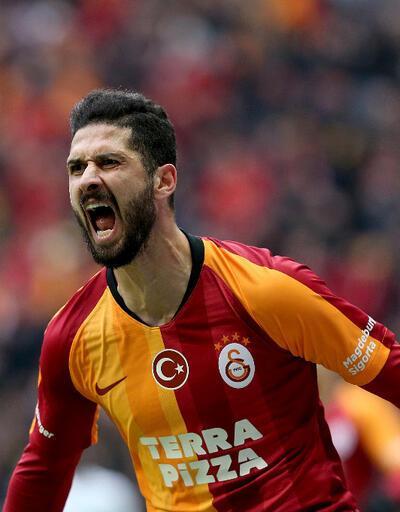 Galatasaray 2-1 Denizlispor MAÇ ÖZETİ
