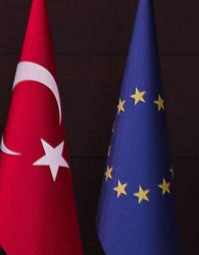 """AB'den """"Türkiye fonlarında yeni kesinti olmayacak"""" açıklaması"""