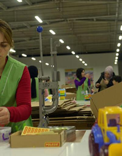 Sinop'a 5,5 milyon dolarlık fabrika yatırımı