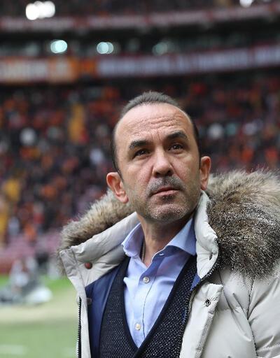 Mehmet Özdilek: Son vuruşlarda çok beceriksizdik