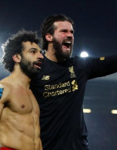 Liverpool farkı 16 puana çıkardı
