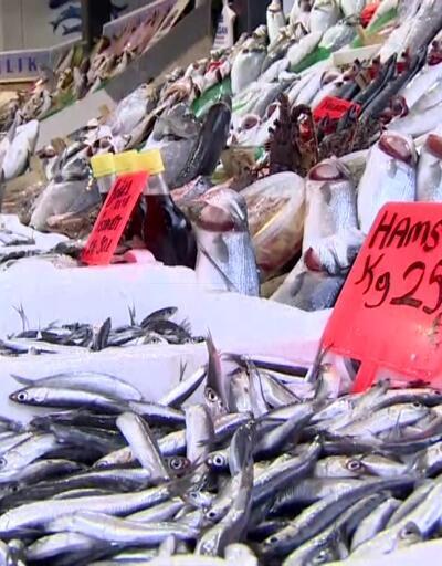 Balık fiyatları ne oldu?