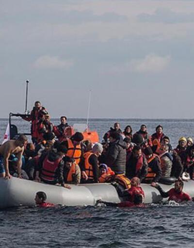 Muğla'da 6 düzensiz göçmen yakalandı