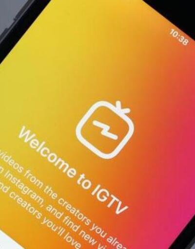 Instagram IGTV sorununun analizini yapamıyor mu?
