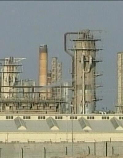Libya'da petrol akışı durduruldu!