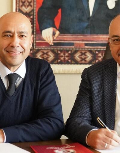 Gaziantep FK'da Fatih İbradı dönemi başladı