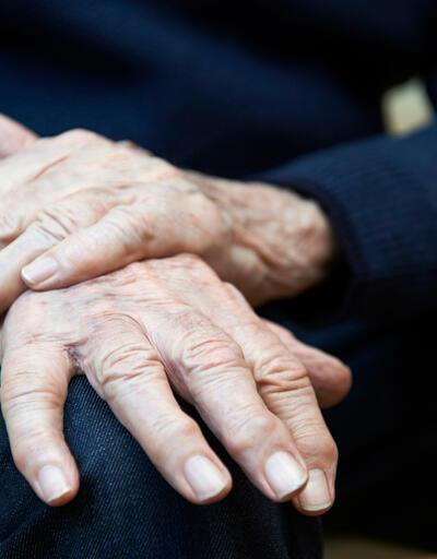 Parkinsona erkeklerde daha sık rastlanıyor