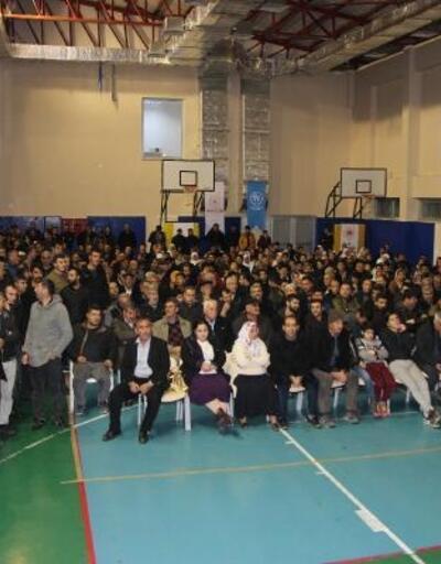 Şırnak'ta terör mağdurları yeni konutlarına kavuştu