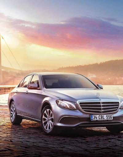Mercedes-Benz Türkiye'de yeniden yapılandı