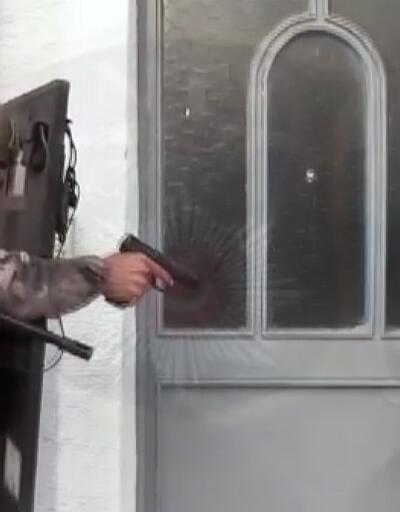 Zehir tacirleri yakalandı! 22 adrese eş zamanlı operasyon