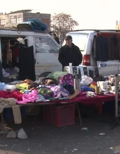 Ankara'da haraç çetesi yakalandı