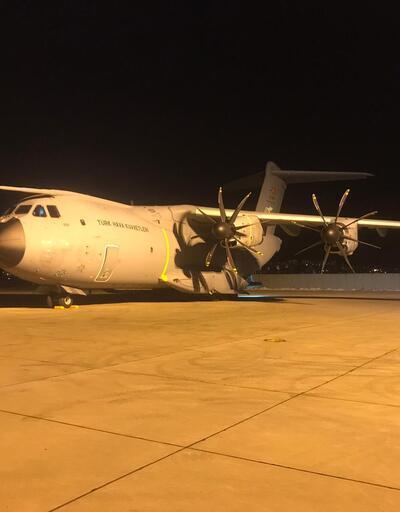 MSB açıkladı! Mogadişu'ya uçacak