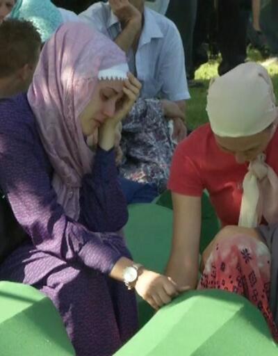 Srebrenitsa anneleri AİHM yolunda