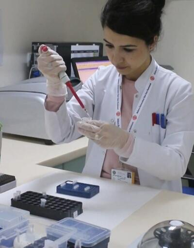Ankara Üniversitesi'nden yerli ilaç hamlesi