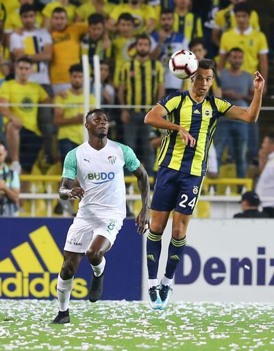 Fenerbahçe'de 5 haftalık kritik viraj