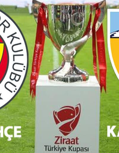 ZTK Fenerbahçe Kayserispor maçı hangi kanalda, saat kaçta canlı izlenecek?