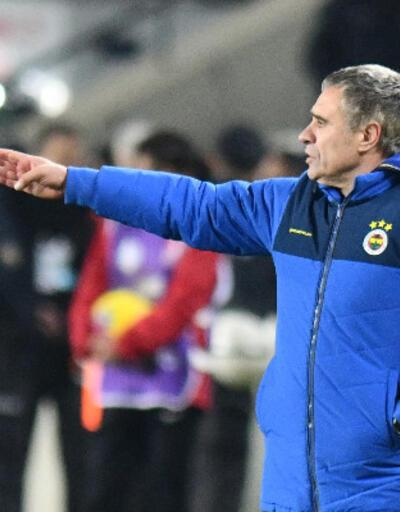 Fenerbahçe'de 4 ismin bileti kesildi!
