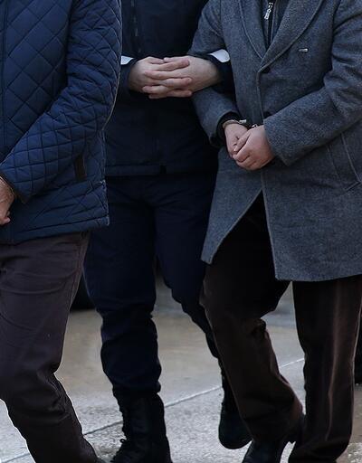 FETÖ'ye mali yardımda bulunan 13 şüpheli gözaltına alındı