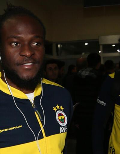Victor Moses Inter için sağlık kontrolünde