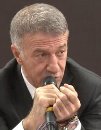 Ahmet Ağaoğlu: 43 milyon euroyu reddettik
