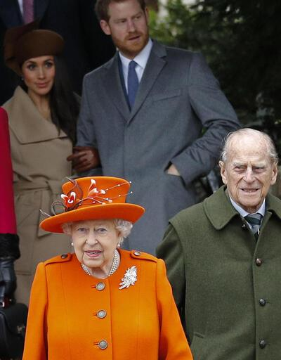 Prens Harry Kanada'nın Vancouver Adası'na gitti