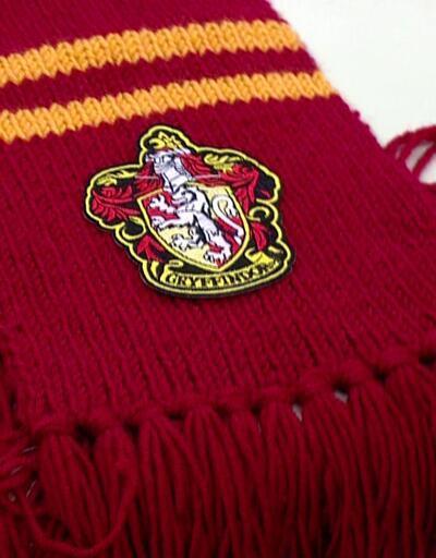 Harry Potter atkısı yapımı