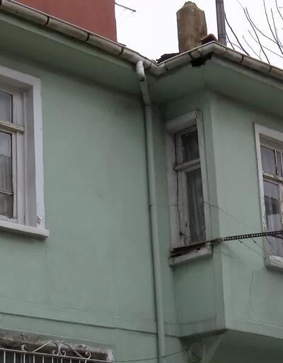 Orhan Kemal'in evi yıkılma tehlikesiyle karşı karşıya