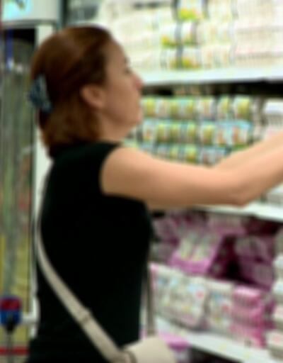 Gıdada ilaç etkenli madde