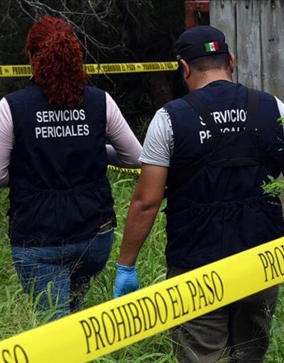 Meksika'da cinayet oranlarında son 20 yılın rekoru: 2019'da 35 bine yakın kişi öldürüldü