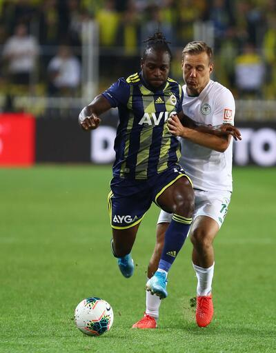 Victor Moses transferinde 30 milyon euroluk tazminat detayı!
