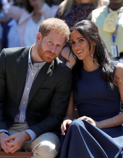 Ülkeyi terk ettiler ama kurtulamadılar: Kraliyet çiftinden 'uyarı'