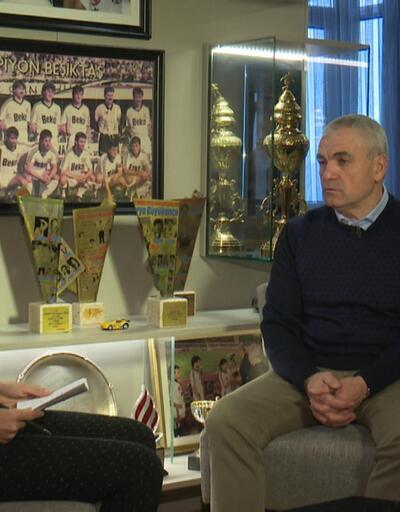 Rıza Çalımbay: Galatasaray ve Fenerbahçe'ye gitmem