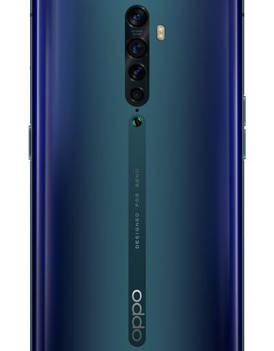 Oppo Reno2, yüksek batarya kapasitesi ile dikkat çekiyor