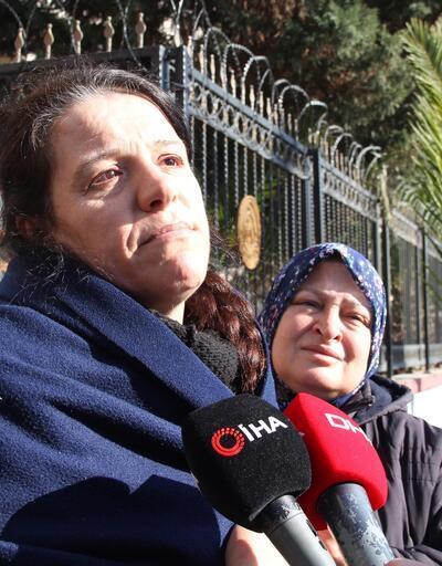 Eski kocası tarafından öldürülen genç kadının gözleri bağışlandı