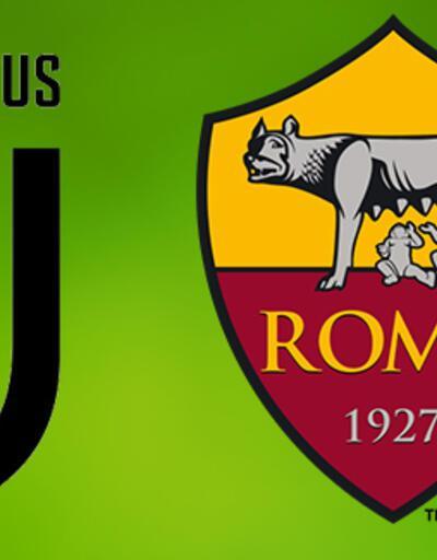Juventus Roma maçı ne zaman, saat kaçta, hangi kanalda?