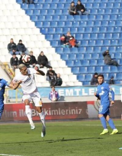 Aytemiz Alanyaspor, ZTK'da çeyrek finale yükseldi
