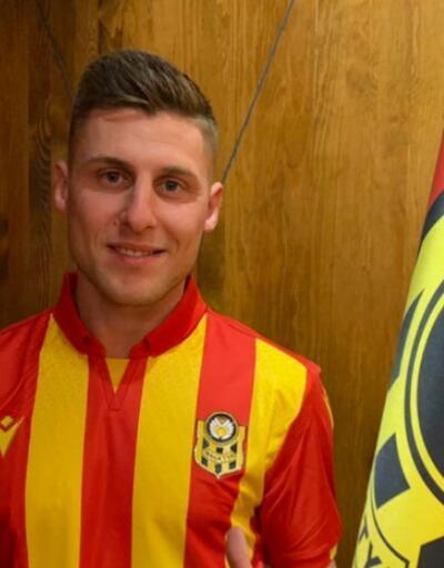 Remi Walter Yeni Malatyaspor'da