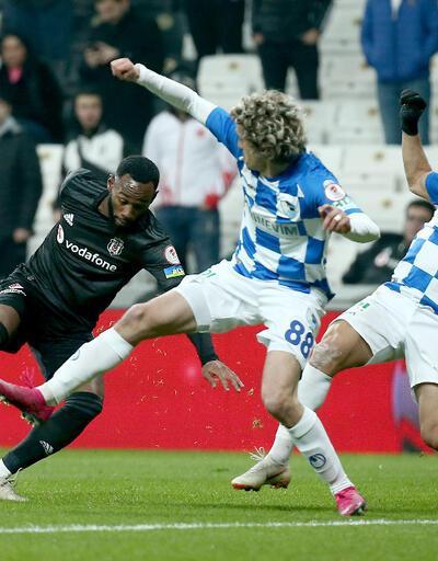 Beşiktaş Erzurumspor CANLI YAYIN